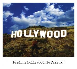 signe hollywood los angeles