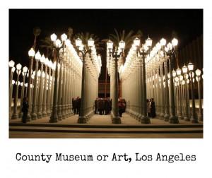 county museum de los angeles
