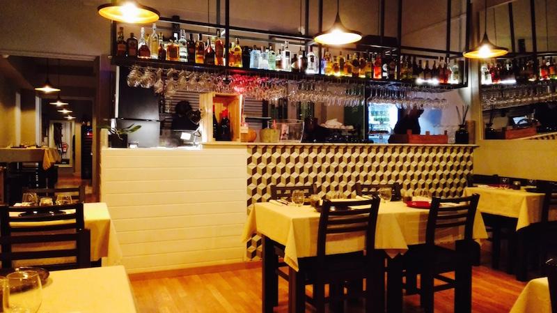 a despensa restaurant a porto