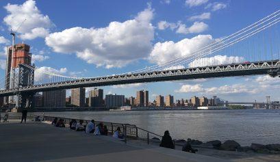 visiter new york video