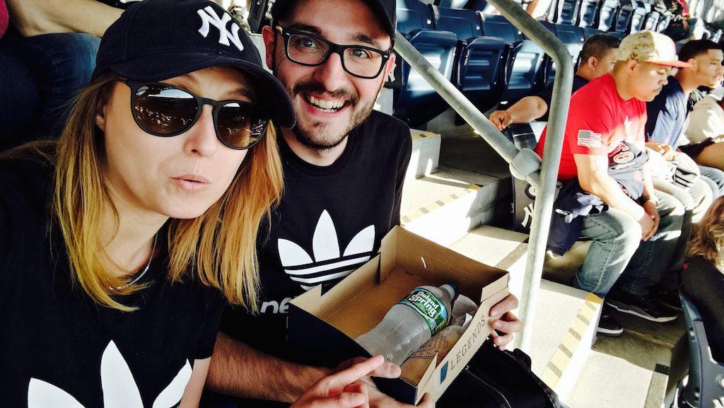 place match baseball new york