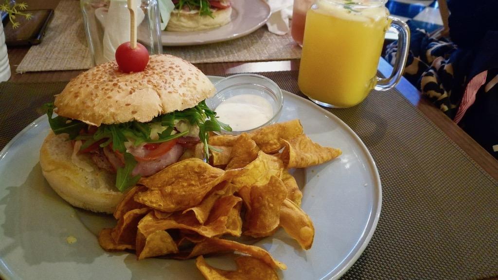 restaurants à Lisbonne frutaria