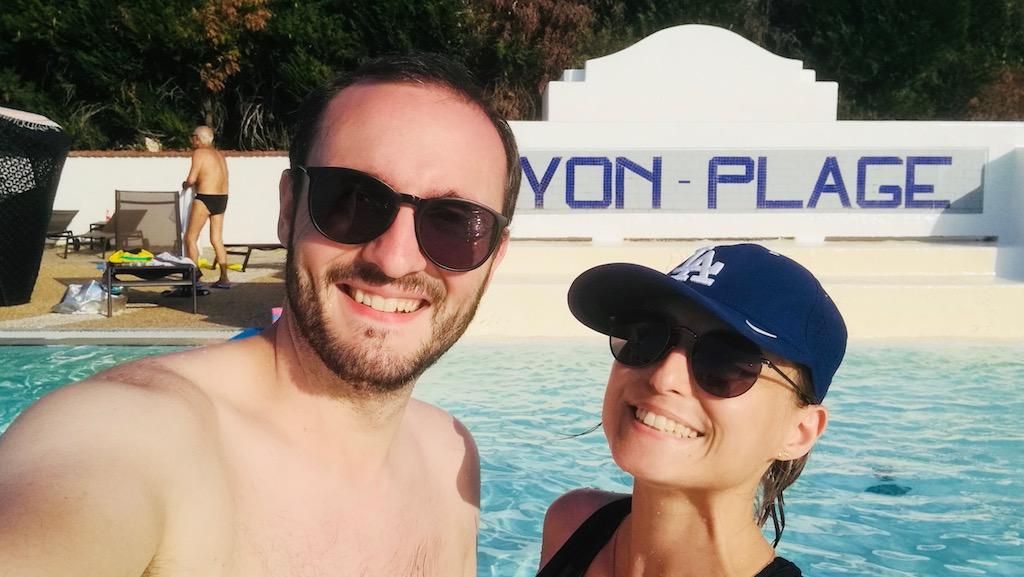 avis lyon plage hotel lyon metropole blog voyage