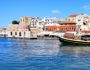 voyage en Crète la cannée venise cretoise