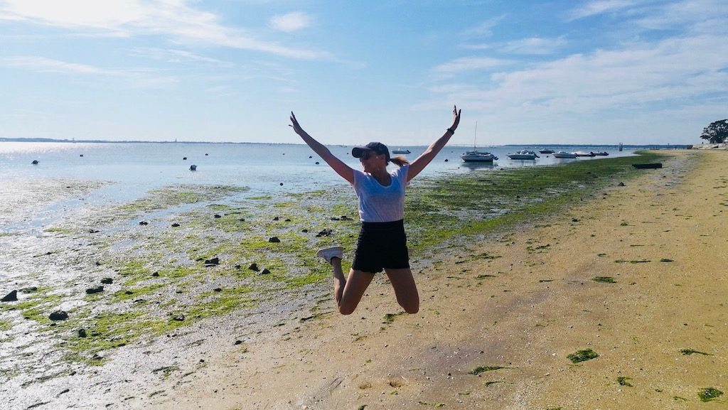 blog voyage ile d oleron good morning usa