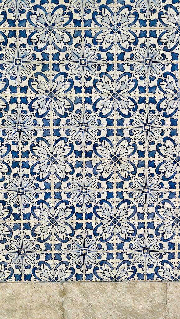 azulejos cascais