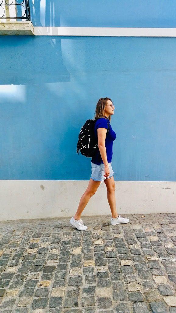 visiter lisbonne blogeur voyage