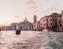 redécouvrir Venise en hiver et ses couchés de soleil