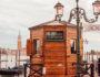 visite guidée du palais des doges et vue sur les gondoles de la quartier de san marco