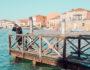 excursion à Burano et façades colorées